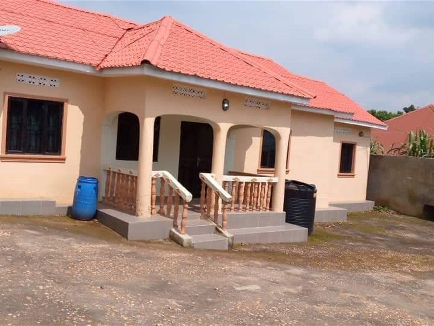 Bungalow for sale in Bombo Luwero