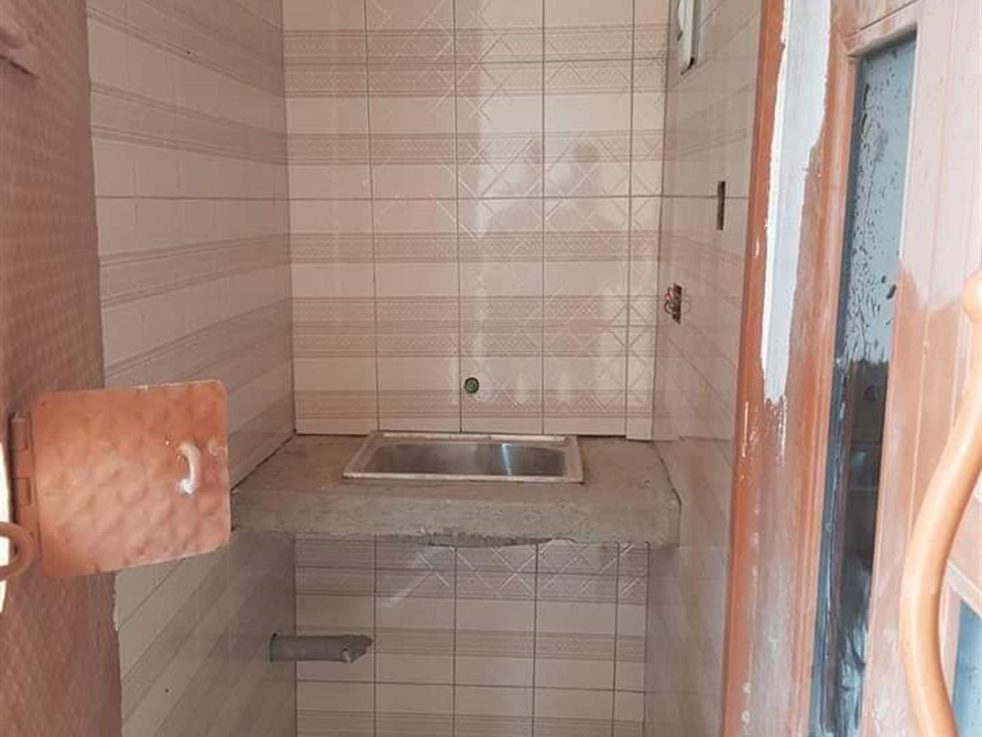 Apartment for rent in Kasangati Wakiso