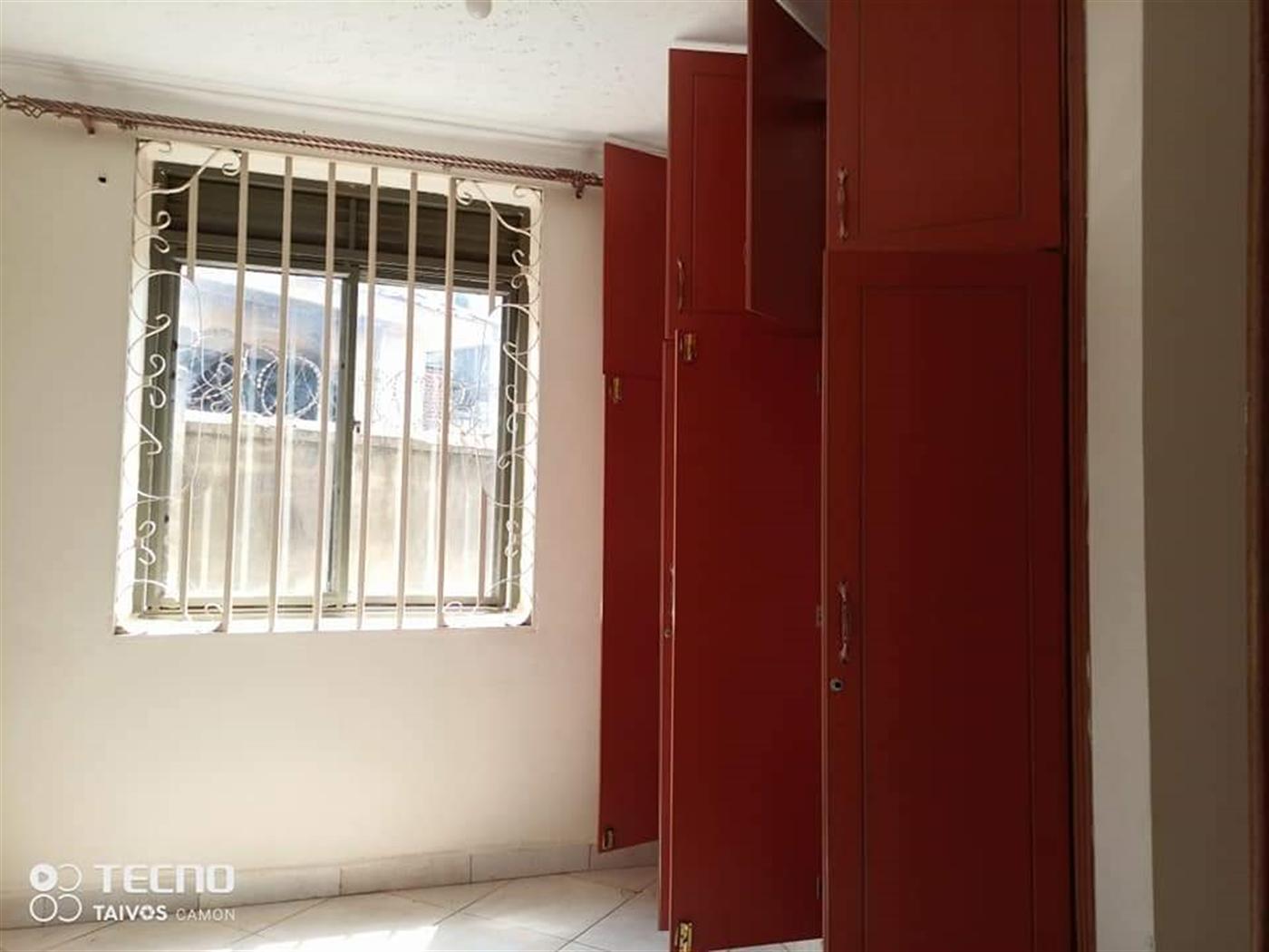 Bungalow for rent in Naalya Wakiso
