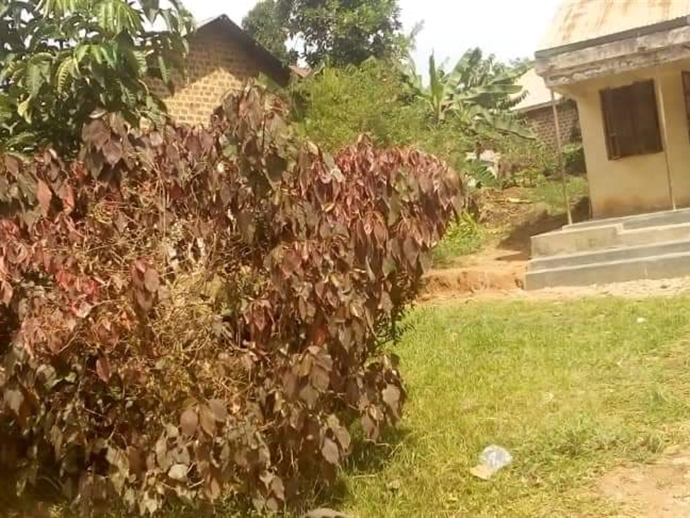 Bungalow for sale in Kumunaana Wakiso