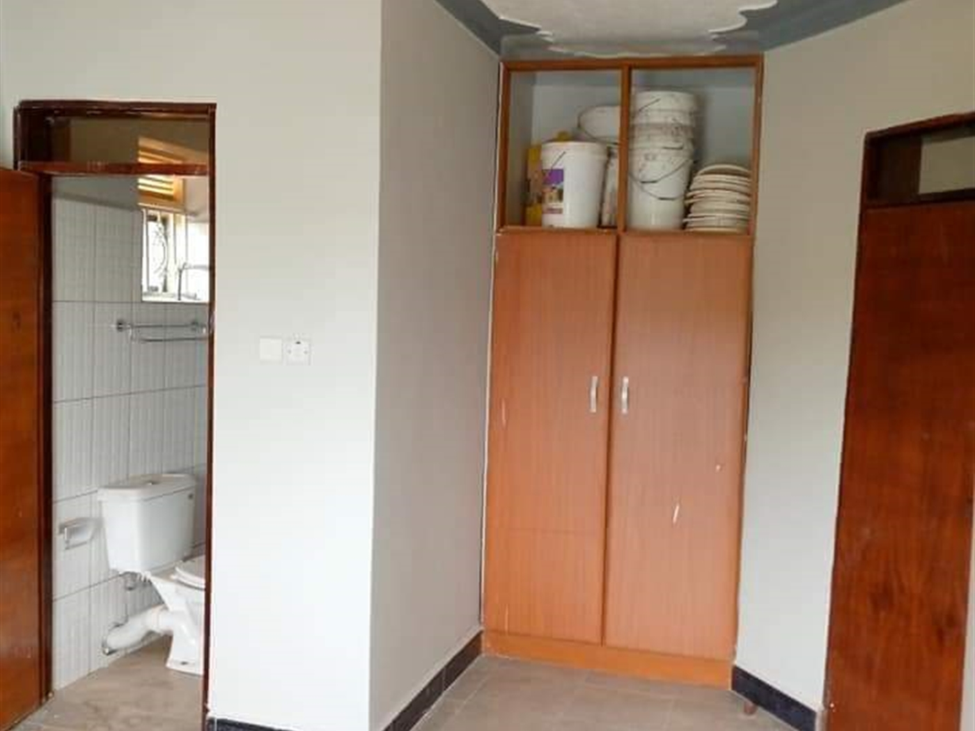 Apartment for rent in Mpererwe Kampala