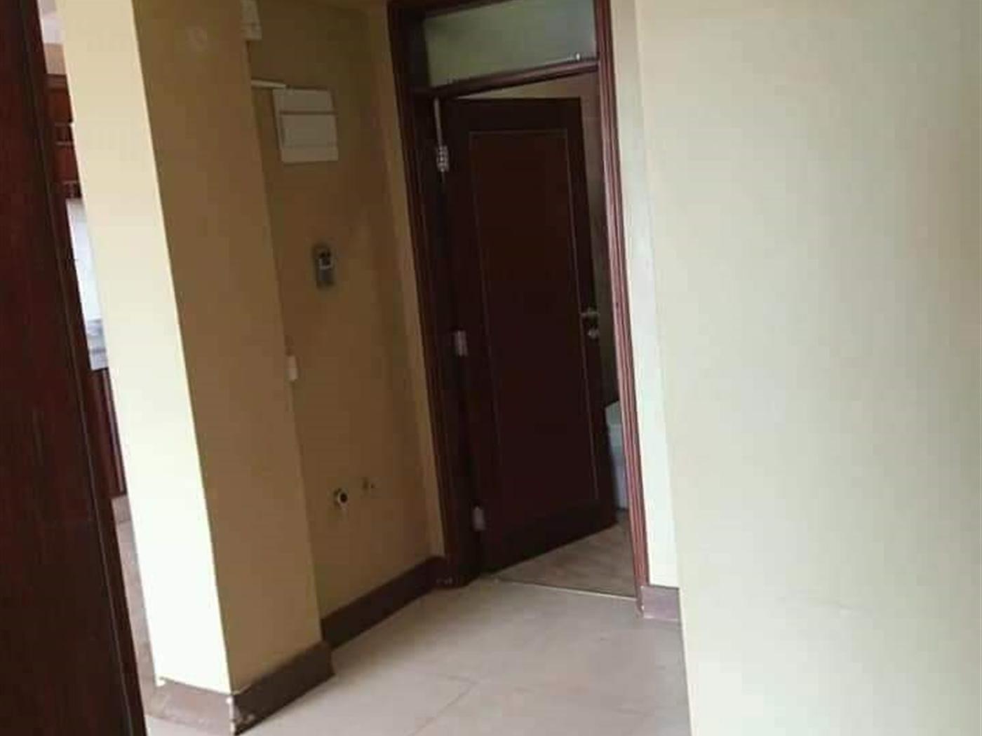 Apartment for rent in Kibuli Kampala