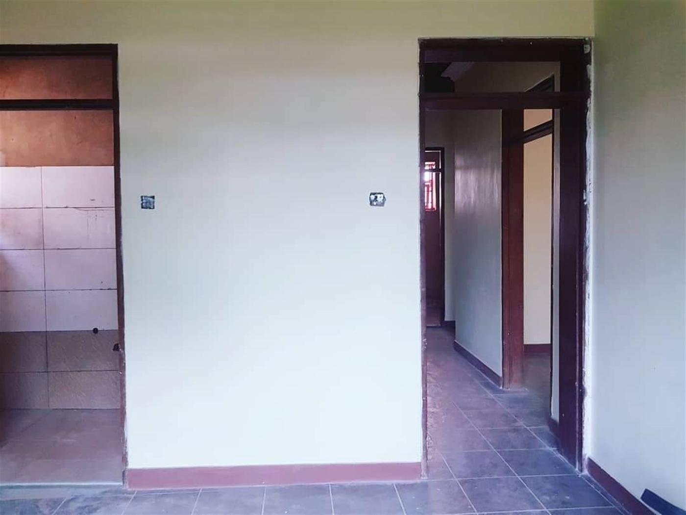 Bungalow for rent in Konge Kampala