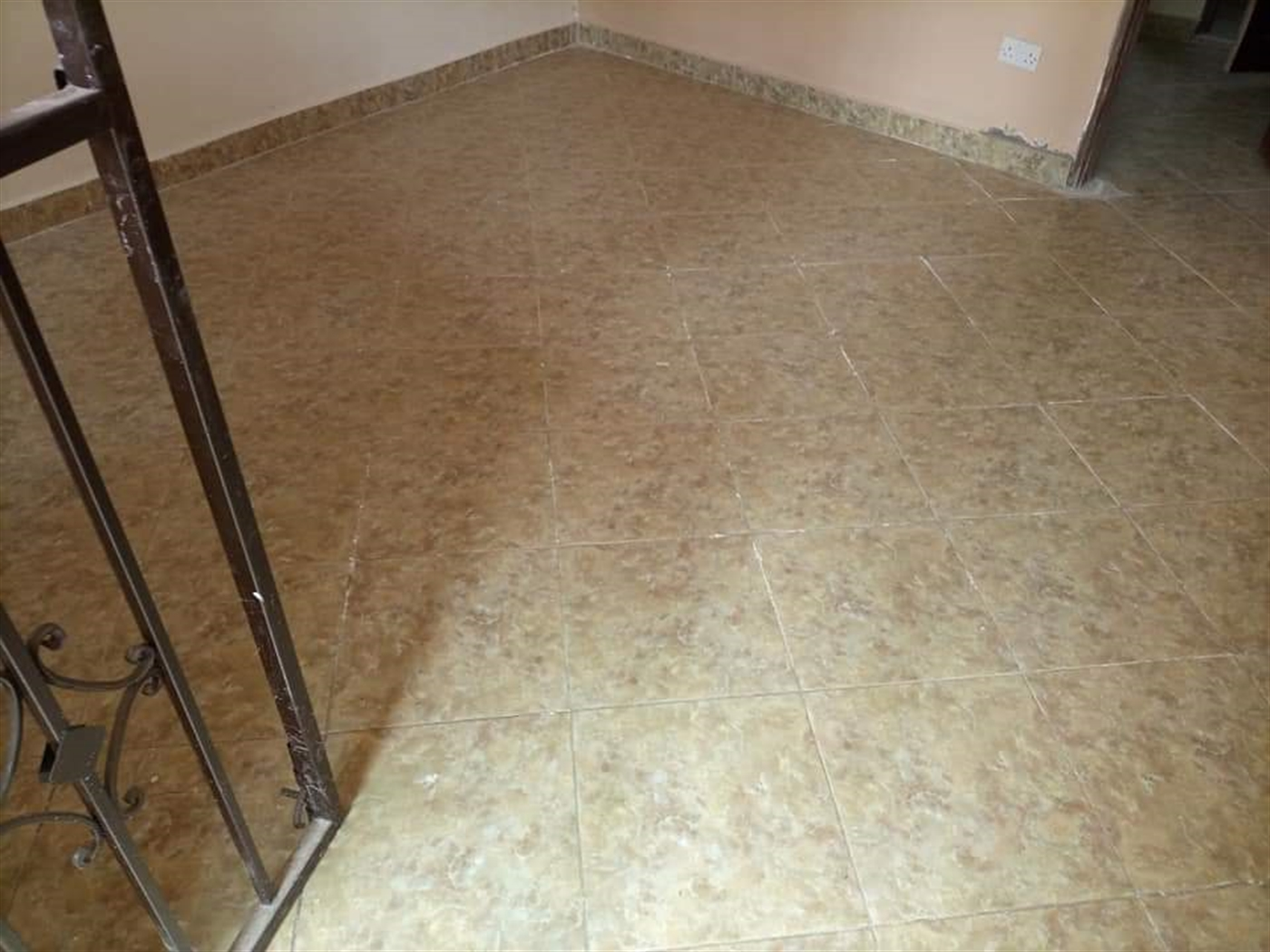 Semi Detached for rent in Namuwongo Wakiso
