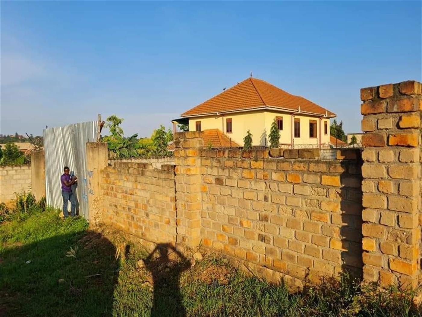 Residential Land for sale in Najjera Wakiso