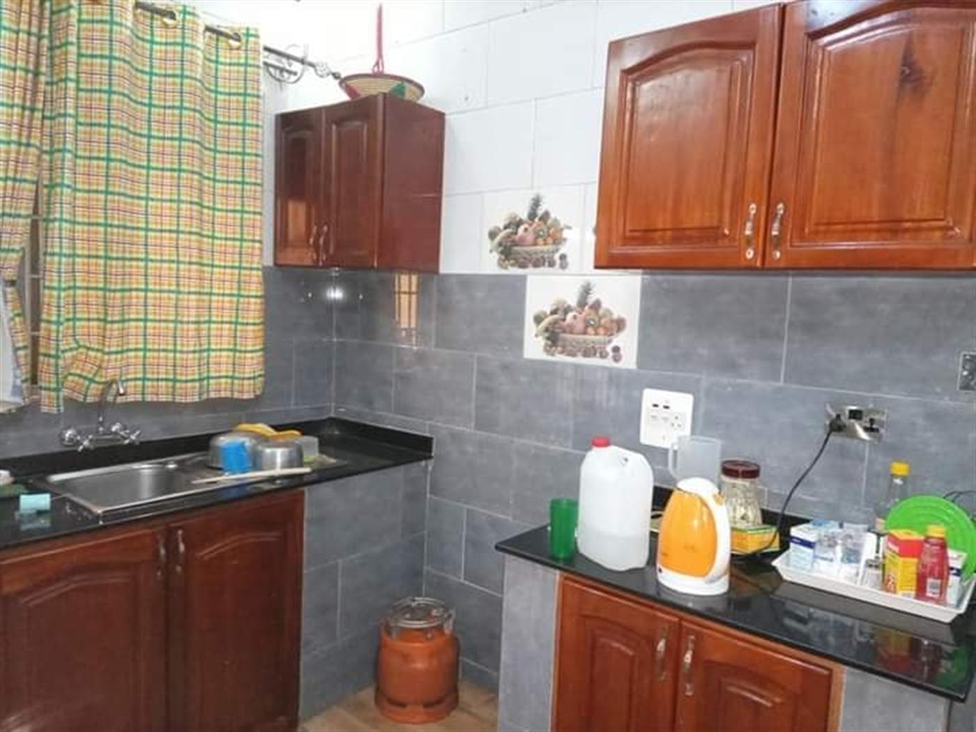 Bungalow for rent in Sonde Mukono