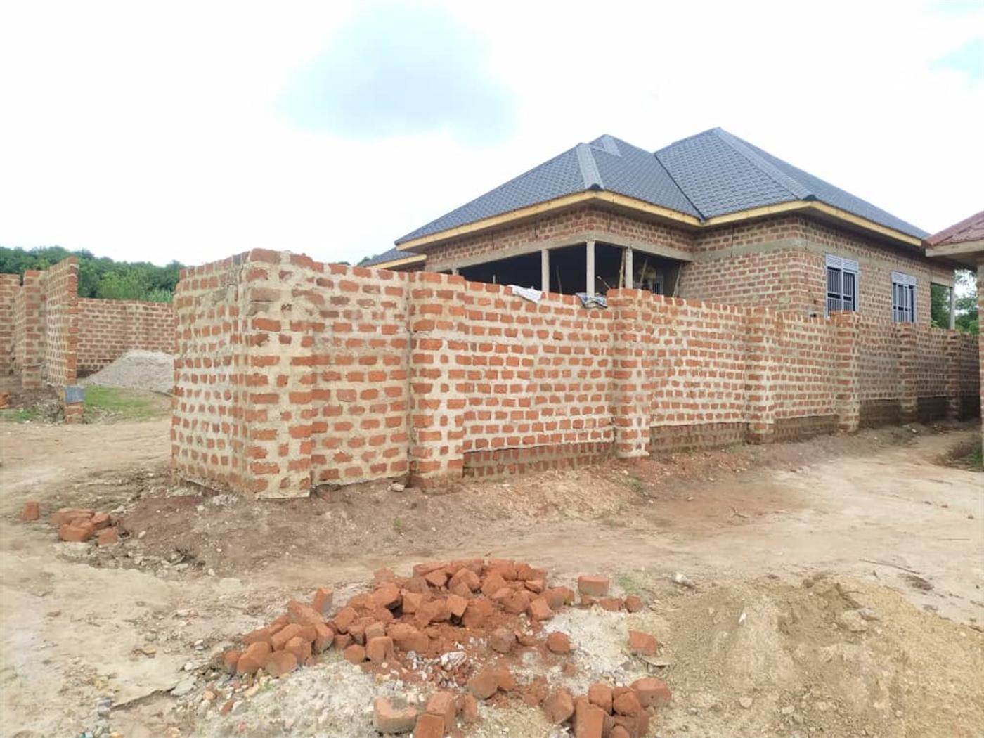 Bungalow for sale in Namwezi Mukono