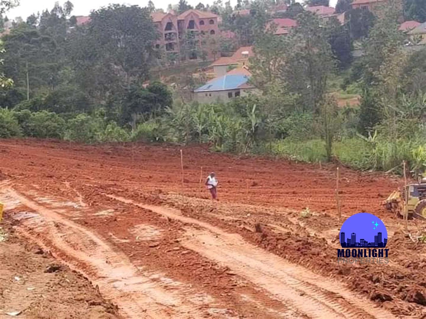 Residential Land for sale in Namugongo Mukono