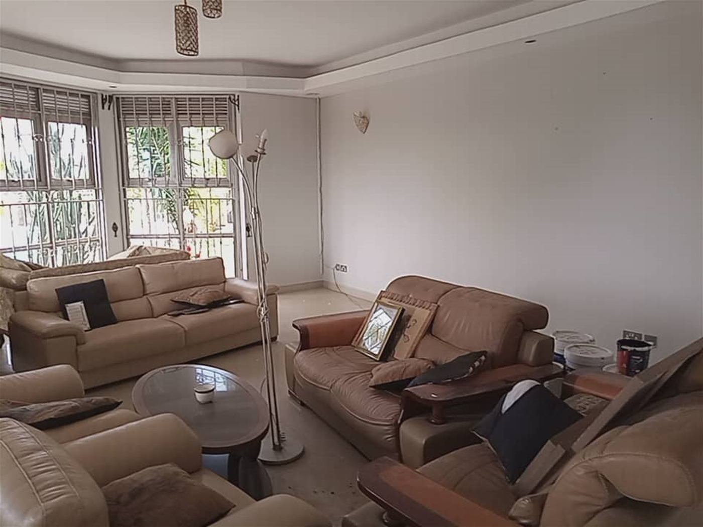 Mansion for sale in Mutundwe Kampala