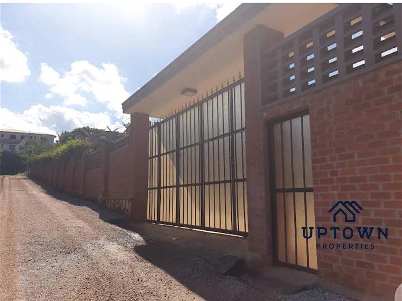 Cottage for sale in Kiwatule Kampala