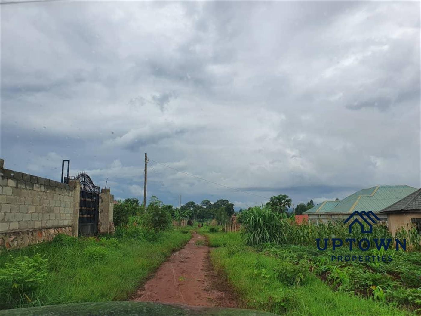 Residential Land for sale in Mukonocenter Mukono