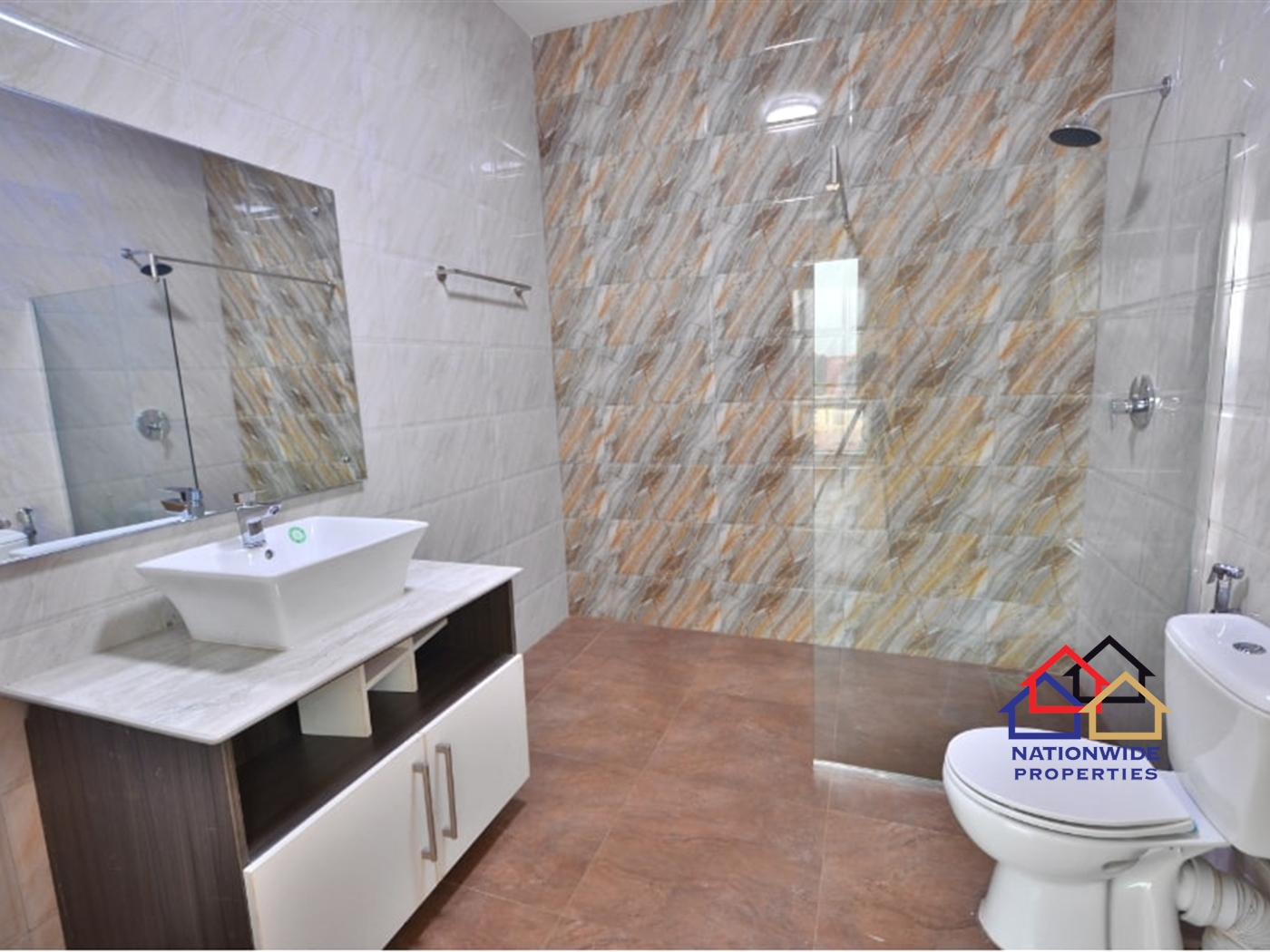 Apartment for rent in Mulago Kampala