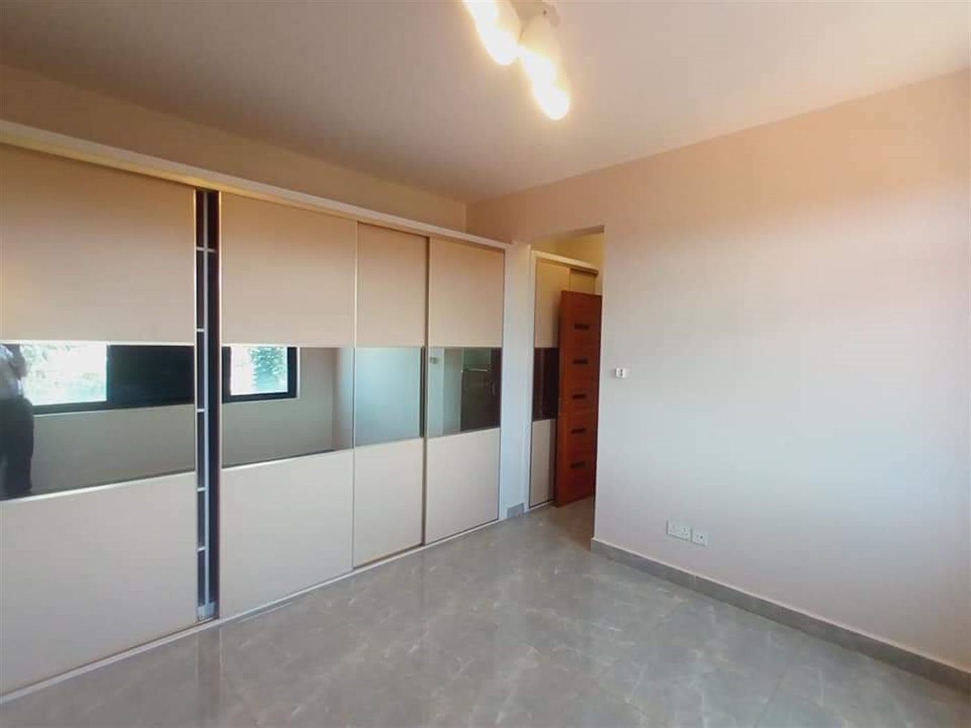 Apartment for rent in Kansanga Kampala