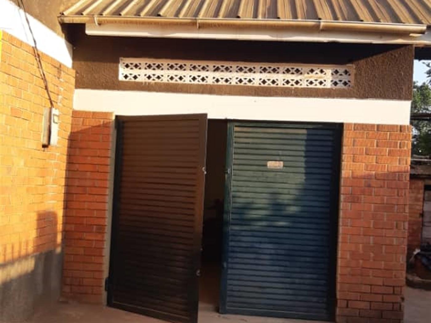Bungalow for sale in Busega Kampala
