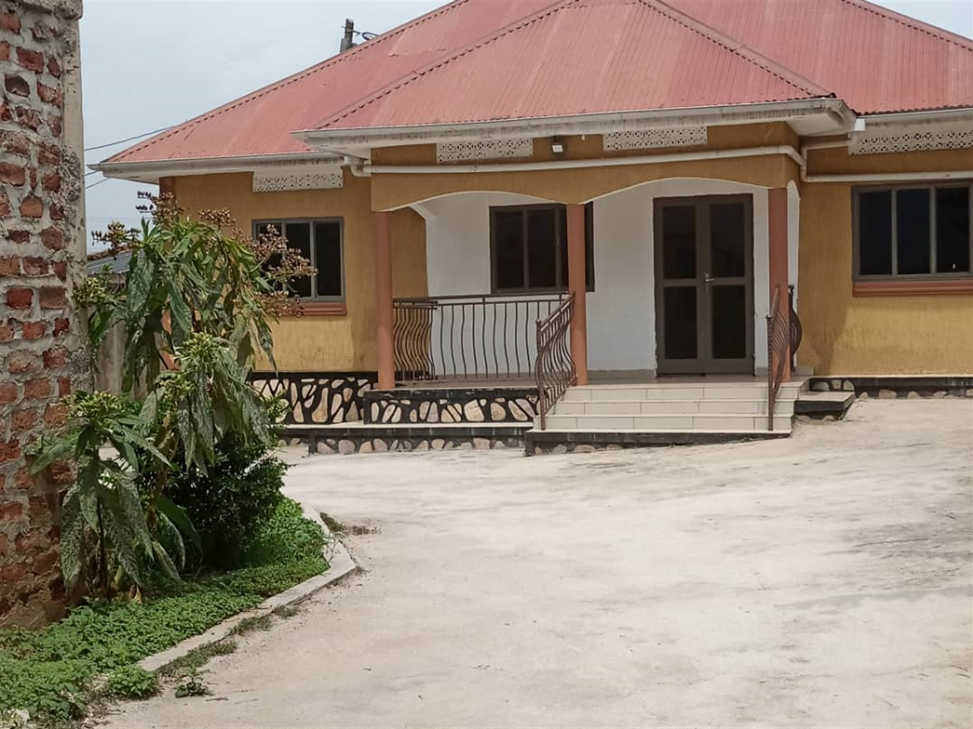 Bungalow for sale in Kawempe Wakiso