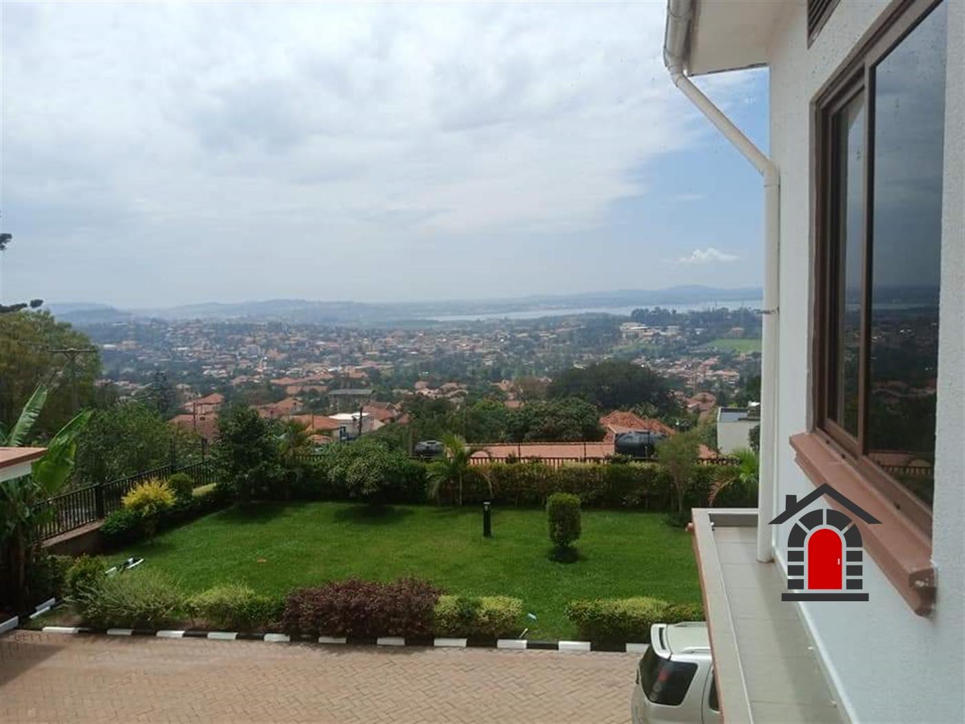 Storeyed house for rent in Munyonyo Kampala