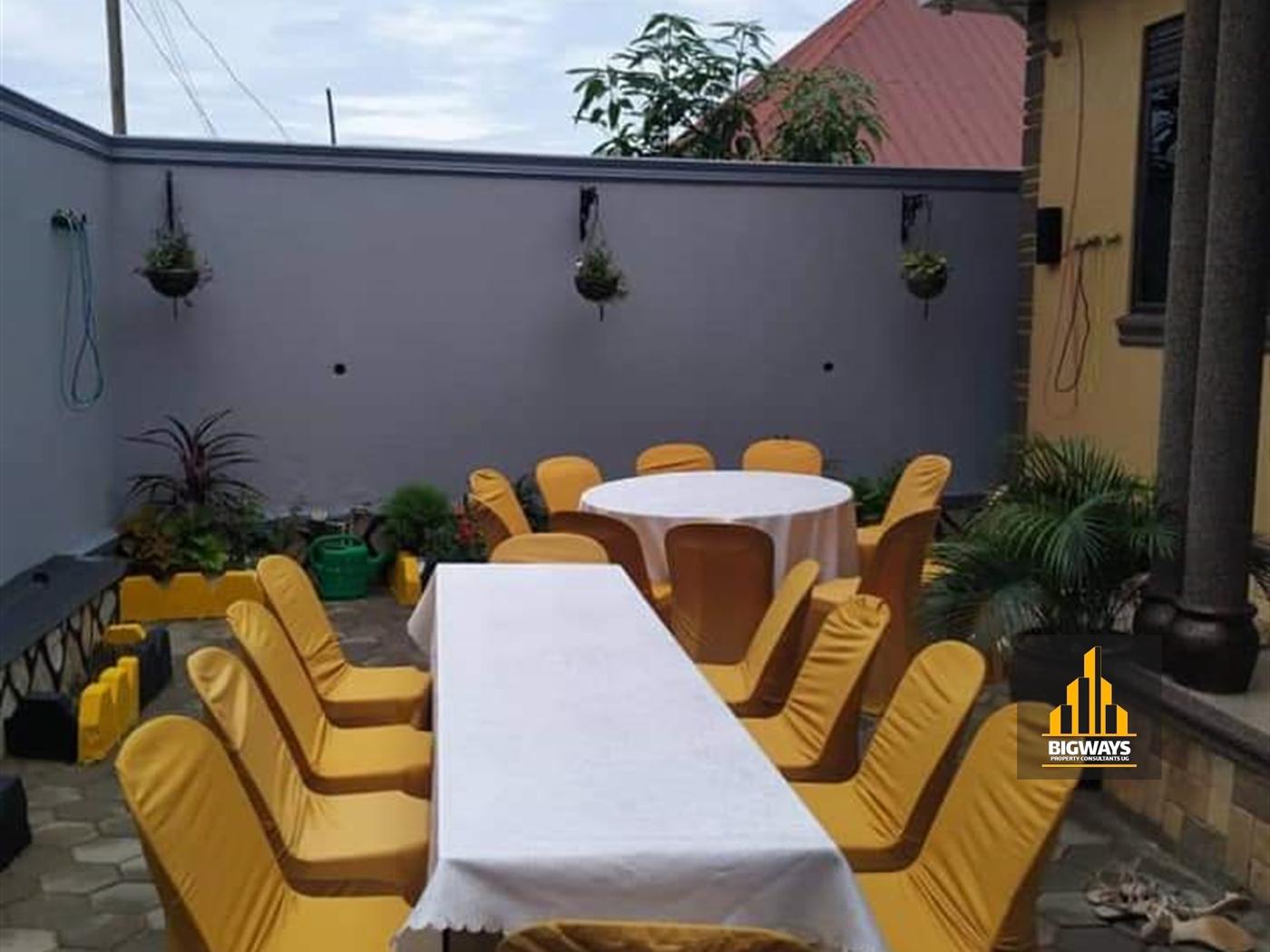Bungalow for sale in Kiwumu Wakiso