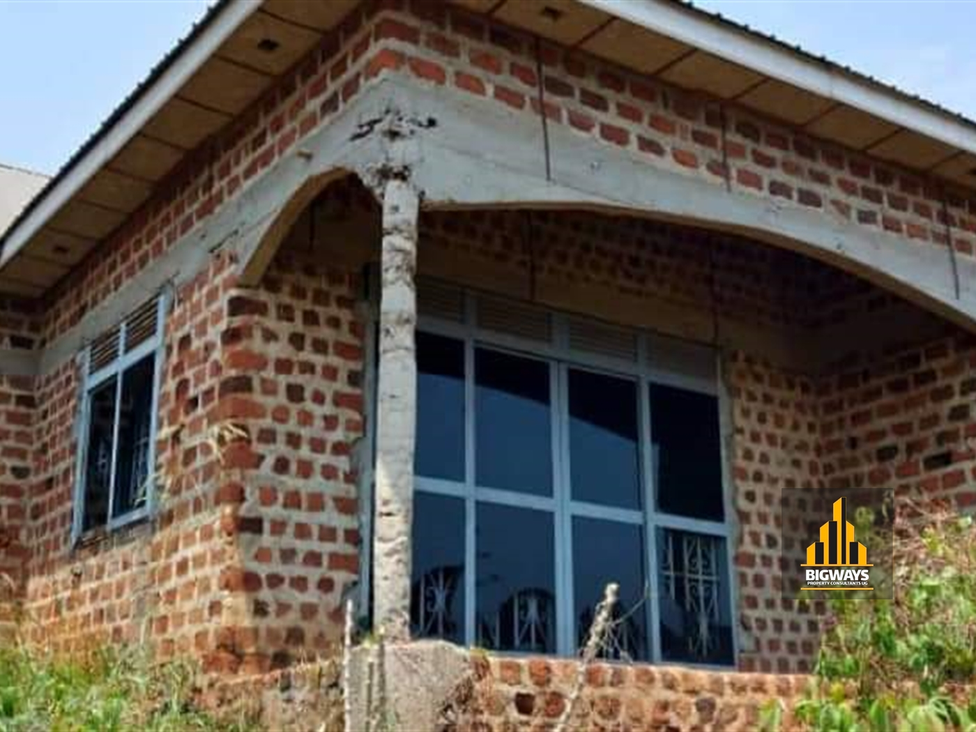 Shell House for sale in Seeta Mukono