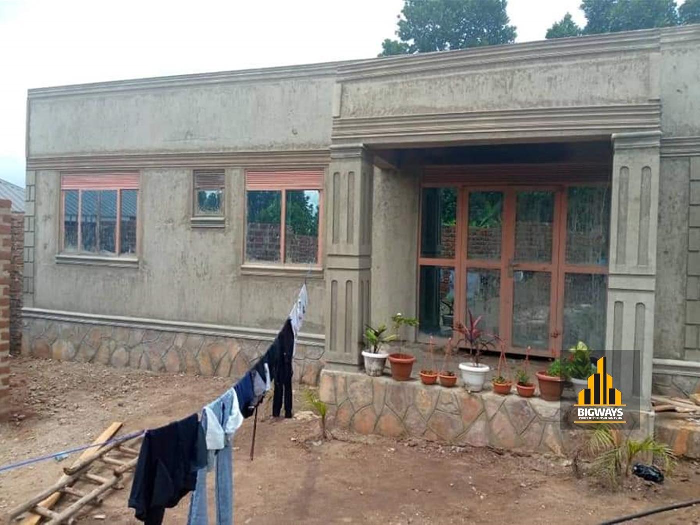Bungalow for sale in Impelerwe Kampala