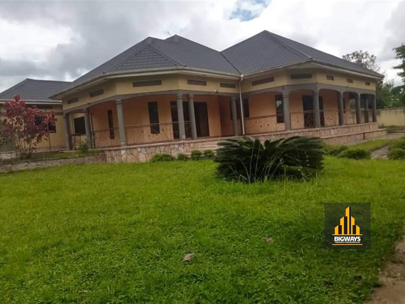 Bungalow for sale in Maya Wakiso