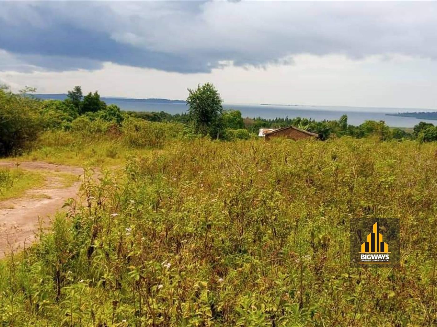 Residential Land for sale in Ziba Wakiso