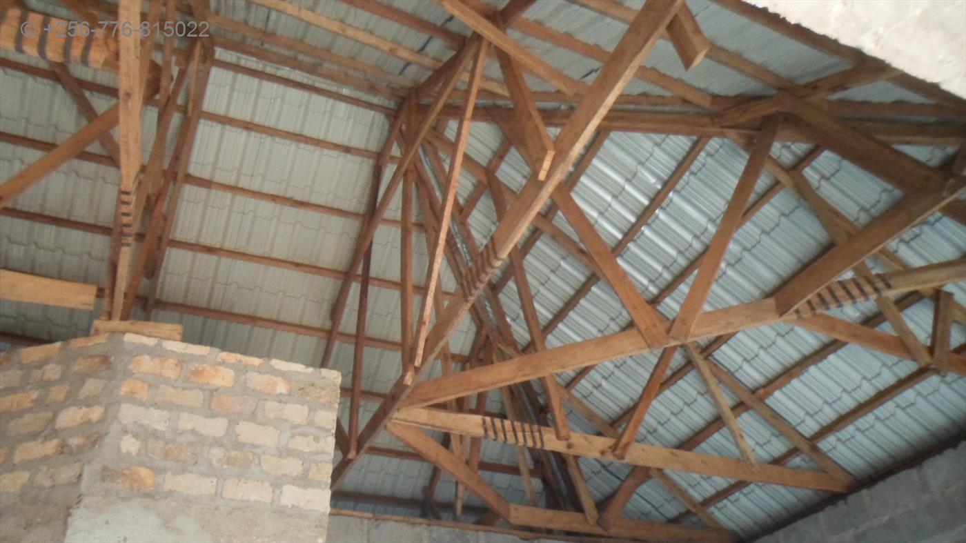 Semi Detached for sale in Kira Mukono