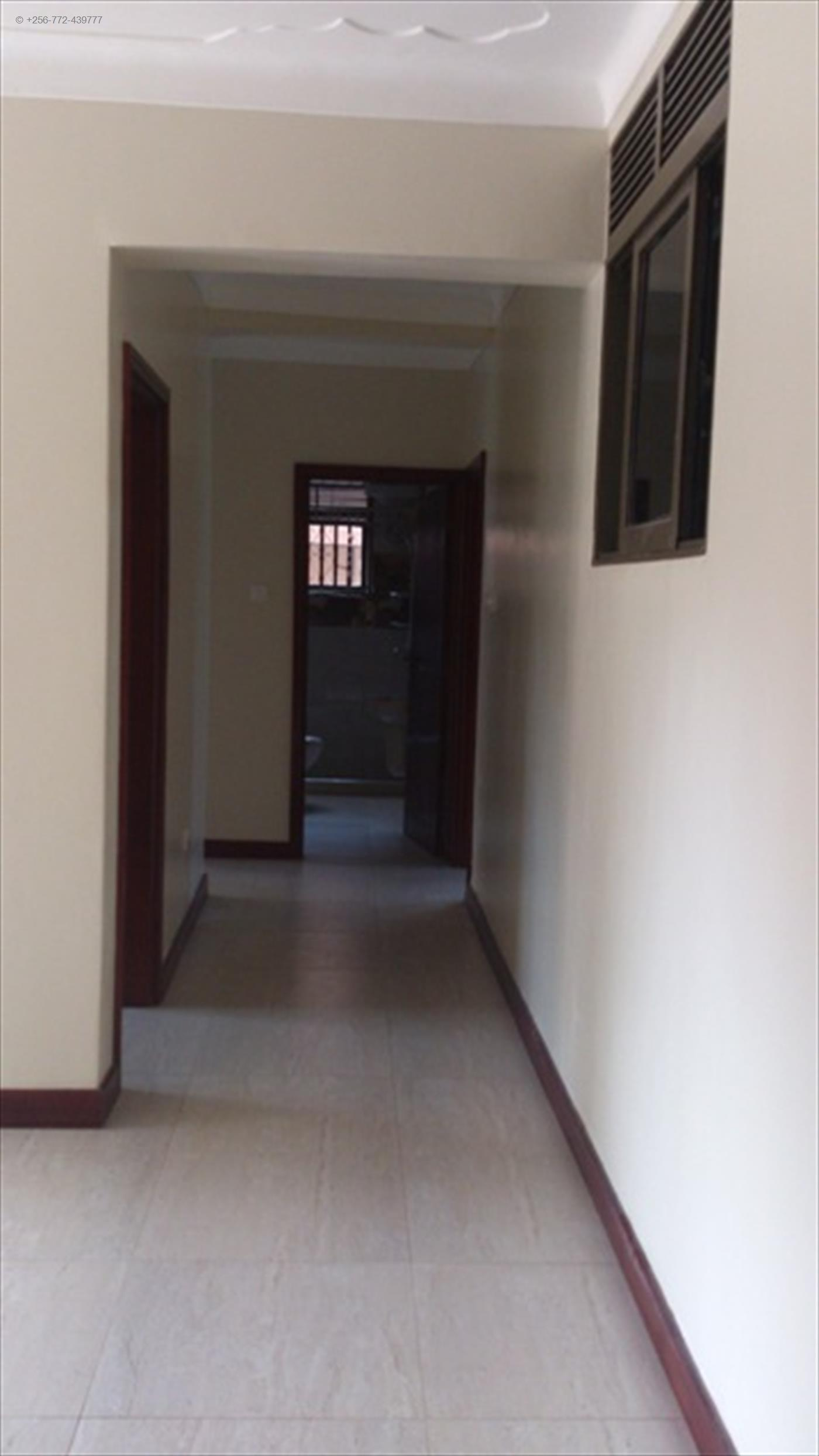 Apartment for rent in Nsambya Kampala