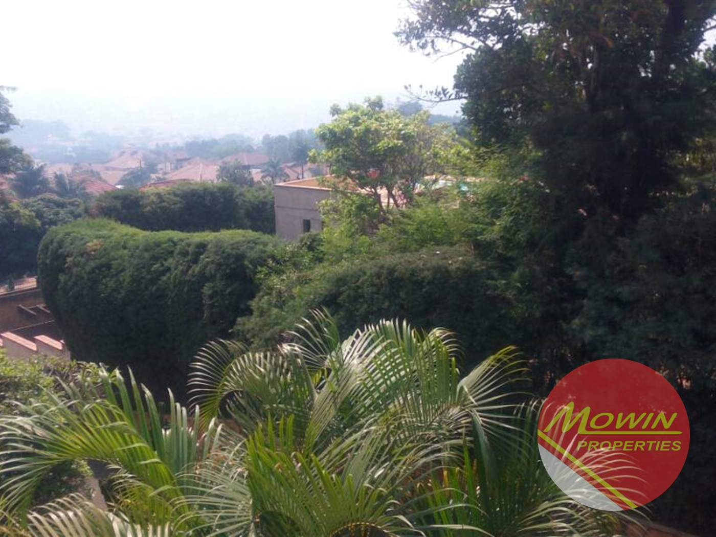 Villa for rent in Bunamwaya Kampala