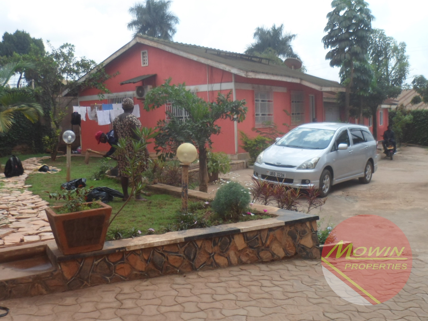 Apartment for rent in Kawempe Kampala