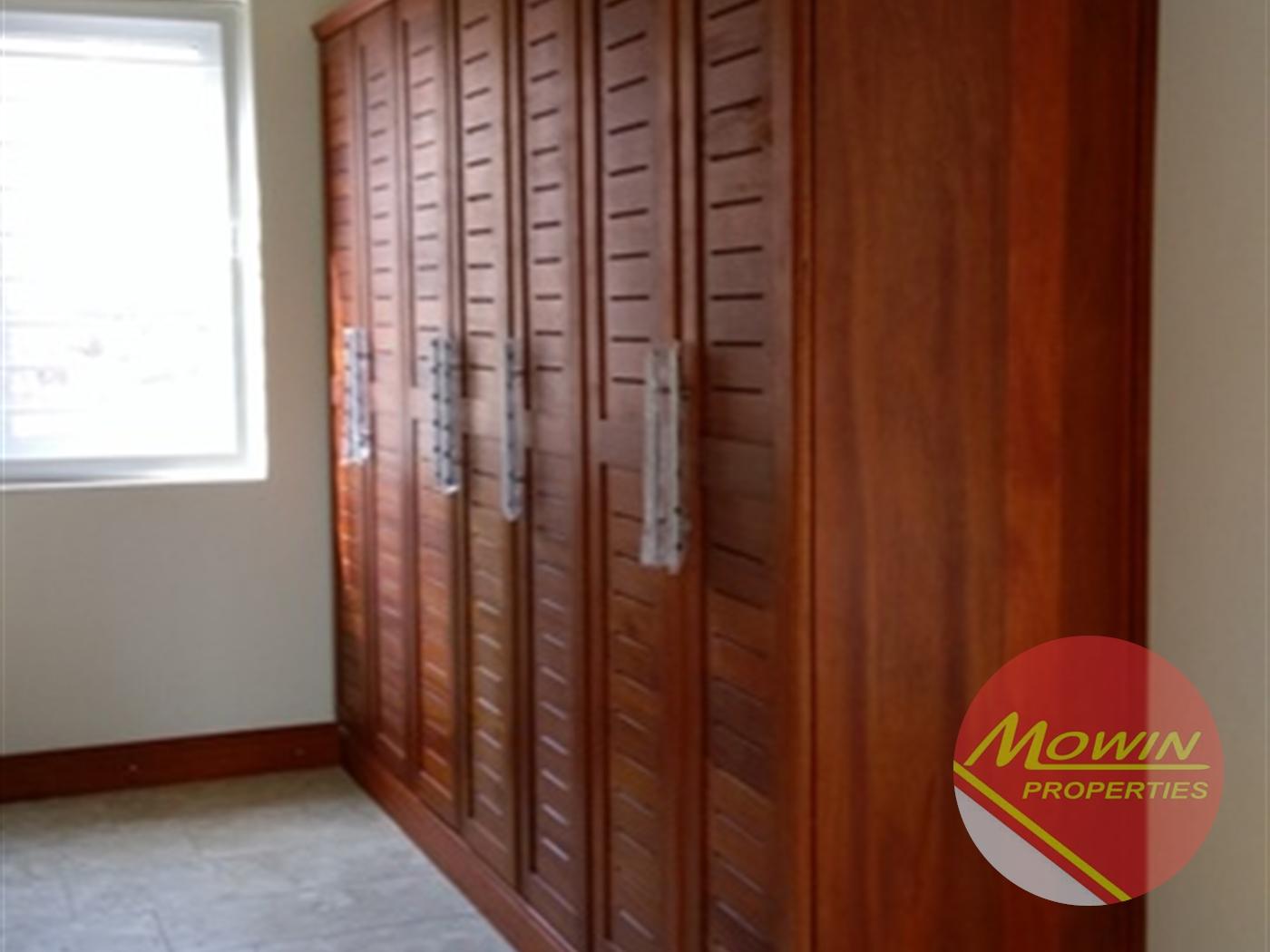 Villa for rent in Buziga Kampala