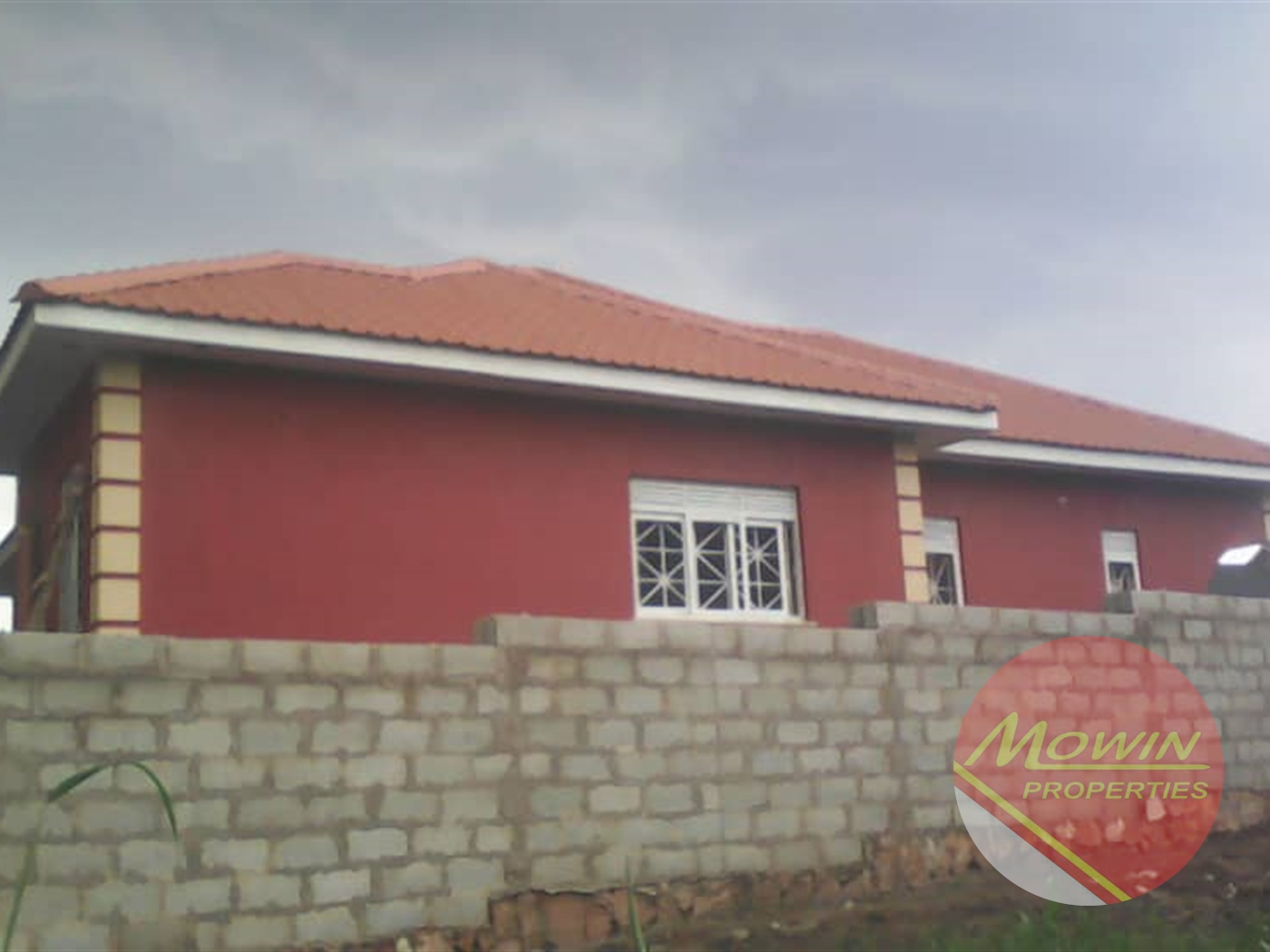 Bungalow for sale in Bulindo Mukono