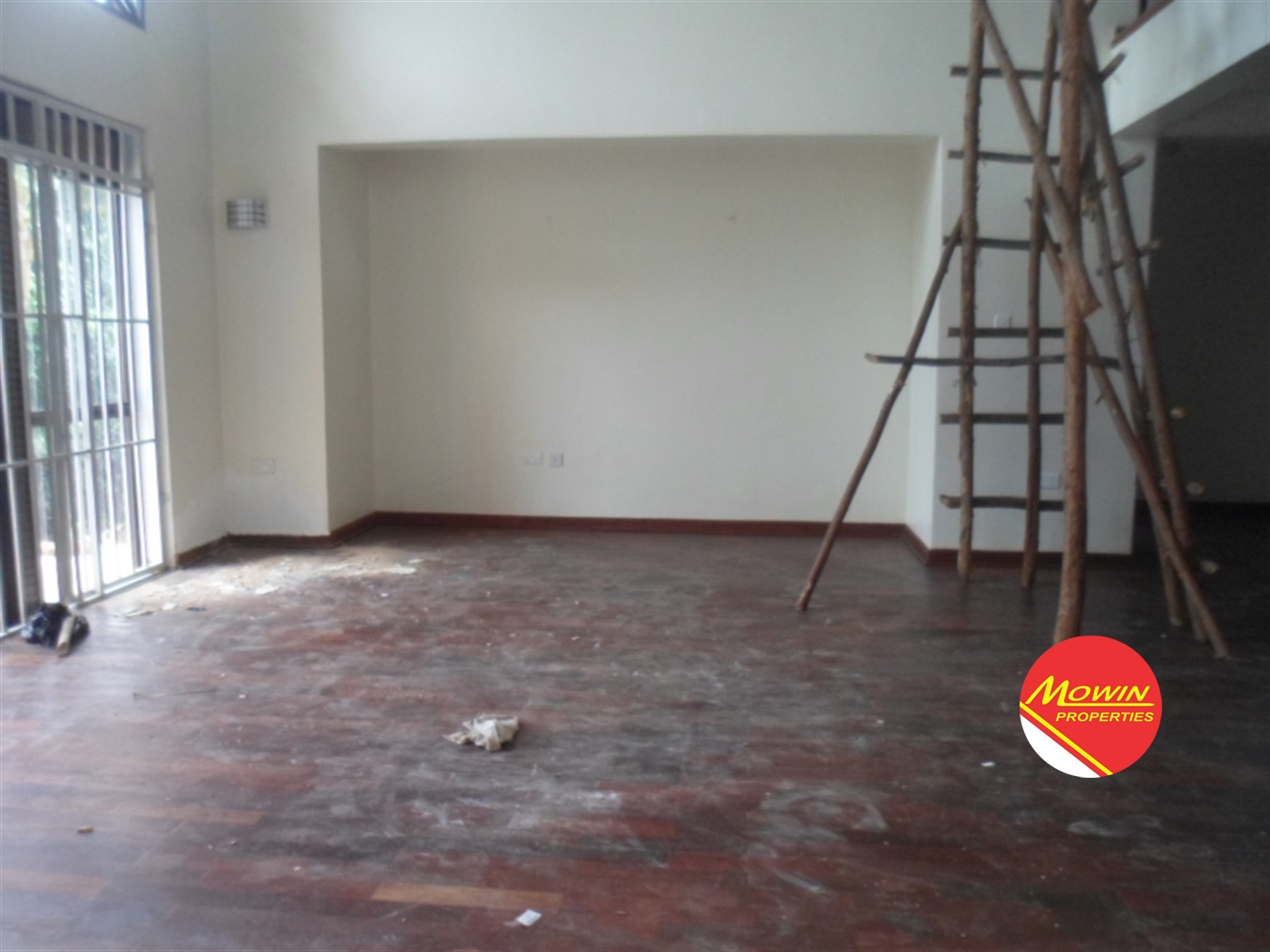 Storyed house for rent in Kololo Kampala