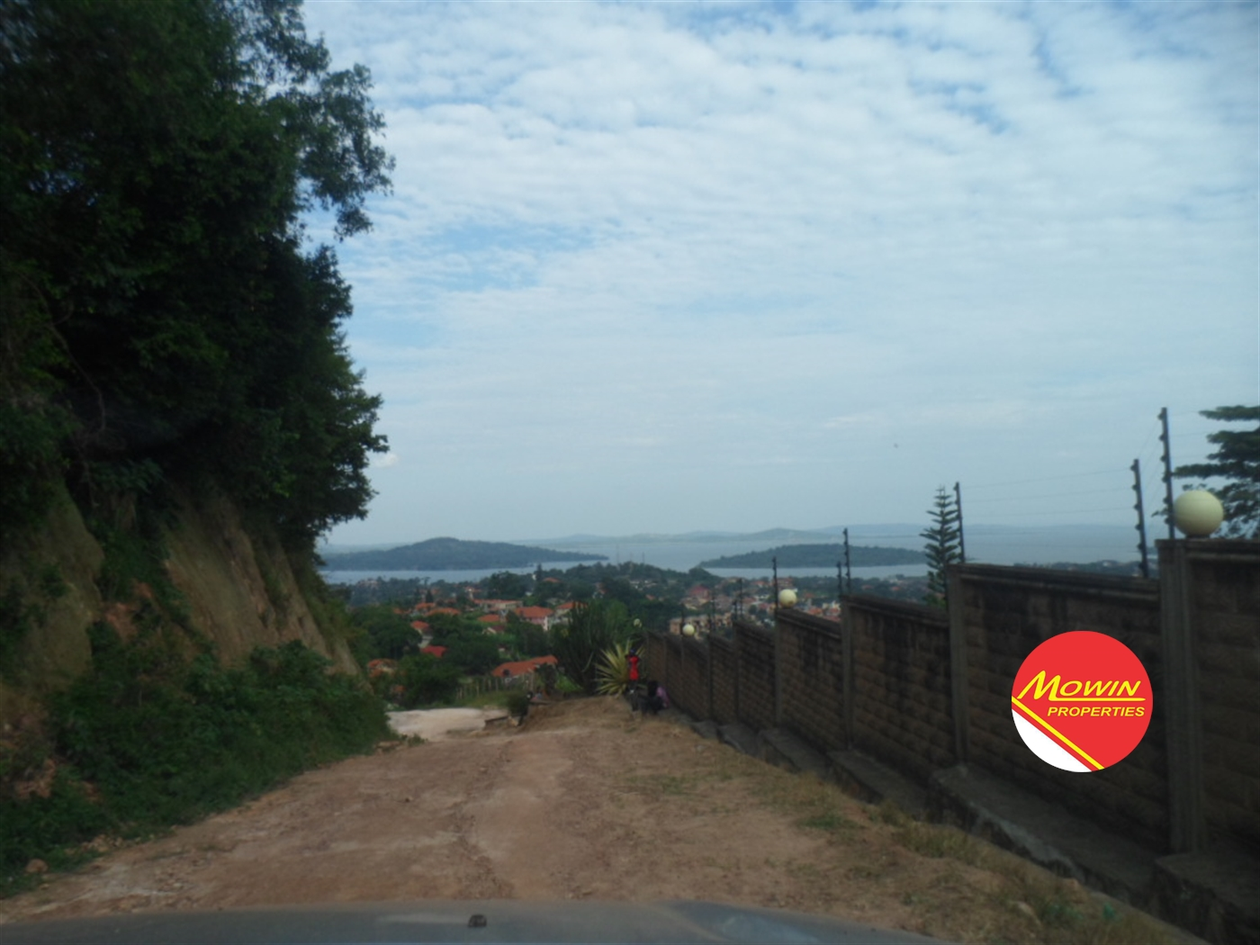Residential Land for sale in Buziga Kampala