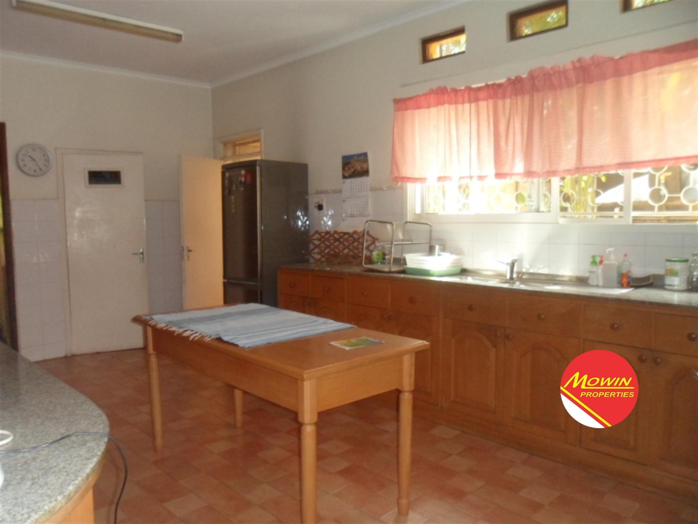 Storeyed house for sale in Bugolobi Kampala