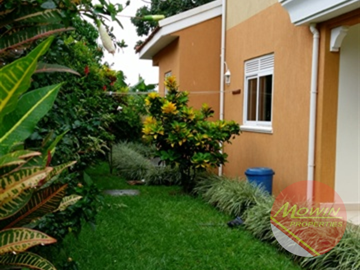 Villa for rent in Munyonyo Kampala