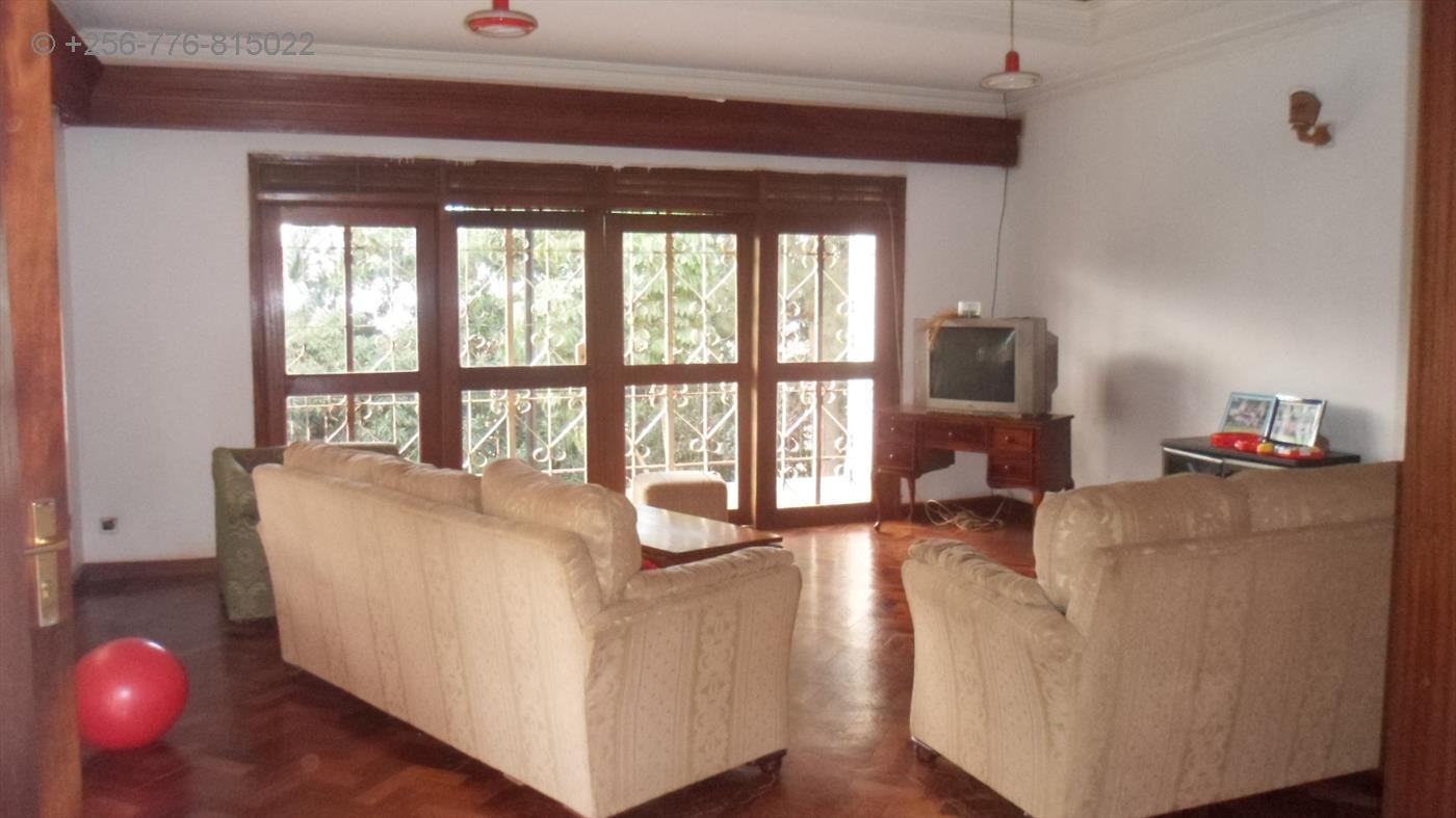 Storeyed house for sale in Makindye Kampala