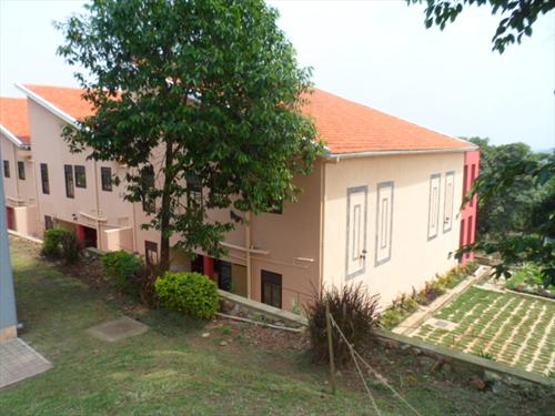 Maisonette for rent in Lubowa Wakiso
