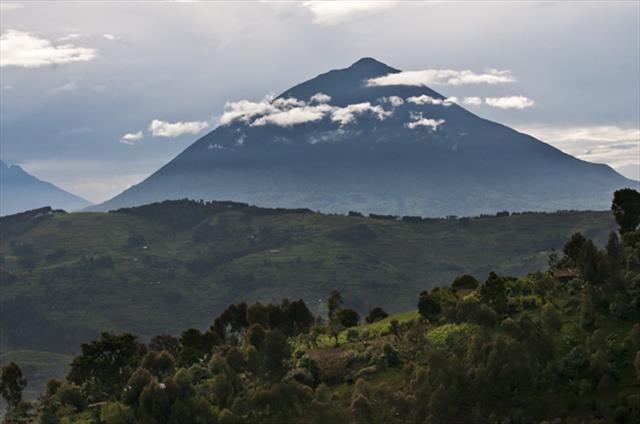 3 Days Muhavura Volcano Mountain Climb