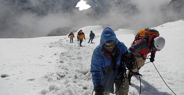 Mt Rwenzori Trekking Adventure 10 Days